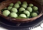清明节吃青团有什么用?