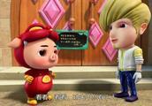 猪猪侠:小猪猪给皮特找到了适合的店铺