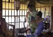 """《知否》花絮:赵丽颖开启""""育儿路""""?心疼被一脚踹开的二叔!"""