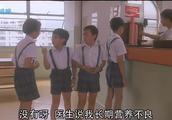 小飞侠:同学营养不良,让他先买鸡腿饭,可是自己没得吃