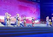 百色阳圩镇布林村山歌表演《情满右江,最美布林》