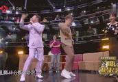 难得看到费玉清现场跳舞,太调皮,舞蹈担当秒杀刘维!