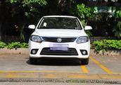 作为汽车媒体人,第一辆车是长安悦翔V3,丢脸吗?