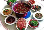 云南文山有什么比较出名的那种美食?
