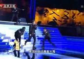 中歌榜 韩庚罕见亮嗓,一首《狂草》唱的真不错