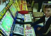 挂羊头卖狗肉?隐藏在房地产公司的赌博游戏机房!