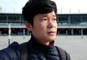 老谭顺利抵达南京,阳光明媚,风和日丽,可接下来要往哪里走呢?