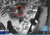 怀疑香烟是假货要求退货并赔偿,遭拒后竟砸店打人,被依法刑拘