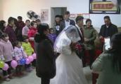 真人真事,江西景德镇农村婚礼当天视频