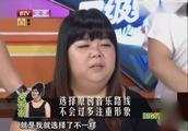 """冷碗碗参加《中国梦之声》时,因为长相,被黄晓明吐槽""""重口味"""""""