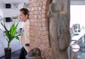 防火防盗防同事!蒋欣和老公曹炳琨通话,不慎秘密泄露被她听到
