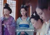锦绣未央,李常茹发现李未央真实身份,李未央是北凉公主!