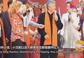 赵本山终于忍不住了,对于被开除的关小平,他13字霸气回应!