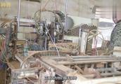 走进浏阳花炮厂:直击春节烟花生产全过程