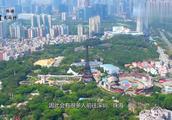 中国各省份经济排名