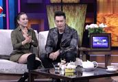 张伦硕和钟丽缇这对相差12岁的姐弟夫妻,让我知道了什么是爱情!