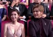 52届金钟奖颁奖现场:吴宗宪说小猪是意外入围,众名星都笑开了