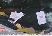 南宁:从人工收缴到自助缴费,客服告知拖欠停车费会影响信用