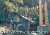 中国游客去美国洛杉矶,让人开心的城市,也带来了大量的消费