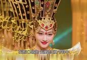 """关晓彤刚跳完""""千手观音"""",中国残疾人艺术团说她侵权了"""