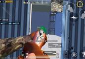 刺激战场:3分钟结束游戏?S12K暴力输出,伤害4000+28杀吃鸡!