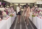 我们结婚了:韩国夫妇婚礼现场,exo强势来袭婚礼助阵,排场壮观