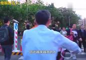 波兰妹子游中国,逛了中国的夜市后感叹:这也太安全了吧
