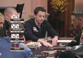 德州扑克:每个人都想跟Dwan交手,因为他们的钱都很多!