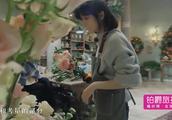 小姐姐的花店:春夏首次做花束,得到众人夸赞,不愧是文艺少女!