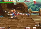 三国战纪逐鹿中原:大神玩家使用马超,一个人照样可以拿4把剑