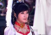 刘晓庆扮演公主比武招亲,如果不仔细看,真看不出她已经六十三岁