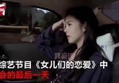 任容萱拒绝陈澧霆,袒露心声:当朋友会很好,不想一起钻牛角尖