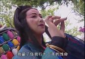 笑傲江湖:杨莲亭直言,留着任我行总是夜长梦多!
