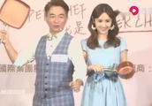 吴宗宪二女儿学霸背景曝光25岁当经理会多国语言