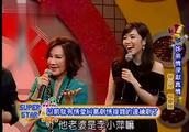吴宗宪和台湾资深女星节目现场开车,侯佩岑笑到直不起腰