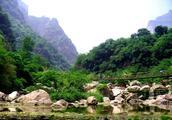 河南新乡旅游