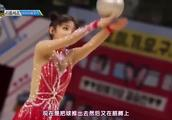 宋雨琦跑男录制和baby跳舞,曾在韩国表演艺术体操,认识一下