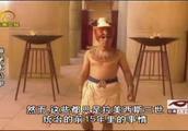 埃及法老可以拥有很多女人,但王后只有一个,不这么做后果很严重