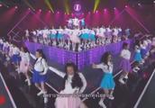 泰国版produce101主题曲,也太魔性了