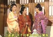 锦绣良缘:郑艳假怀孕,偶遇三娘二嫂,动作浮夸,言语刁钻