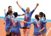 女排亚俱杯即将开赛 渤海银行天津权健女排代表中国参赛
