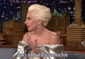Lady Gaga否认与库珀暧昧,喷媒体是互联网厕所