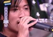 19岁的谢霆锋演唱吴宗宪成名曲,当年的谢霆锋还很青涩,太帅了!