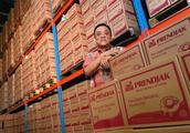 廖内群岛上大展拳脚——印尼茶叶大买家蔡裕盛经营2亿元生意