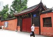 你应该去大慈寺和人民公园歇歇脚!
