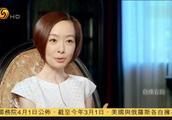 鲁豫有约:谭梅看到原先和朱军的结婚照哭了!