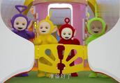 天线宝宝:又到了天线小宝唱歌时间,哒哒总是骑着小诺诺!