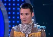 韩红怒斥小伙穿着,韩红:我是藏族!全场沸腾!