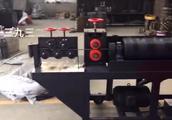 全自动调直机实用说明切铁不断