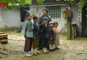 海陆见婆婆没大没小,看到自己5个孩子更是无语!